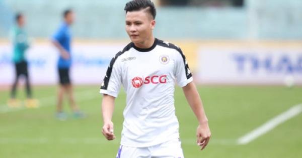 Quang Hải được dự đoán thắp sáng AFC Champions League