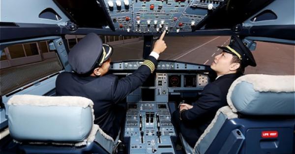 Hàng không Việt Nam khan hiếm phi công
