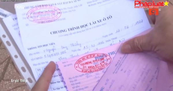 Cơ sở đào tạo lái xe bao đậu 100% ở Gia Lai bất ngờ đổi tên