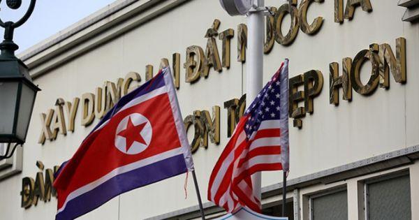 Hà Nội trang hoàng chào đón Hội nghị Thượng đỉnh Mỹ - Triều lần 2