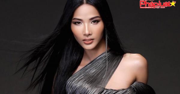 Hoàng Thùy chính thức đại diện Việt Nam tham dự Miss Universe 2019