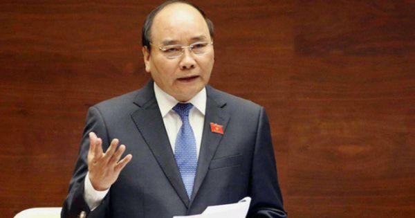 Thủ tướng: Trừng trị nghiêm khắc nhất với hung thủ sát hại nữ sinh ở Điện Biên