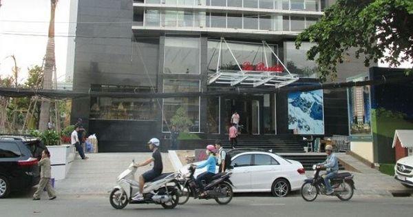 Chung cư La Bonita: Chưa nhận nhà, khách hàng đã bị siết nợ