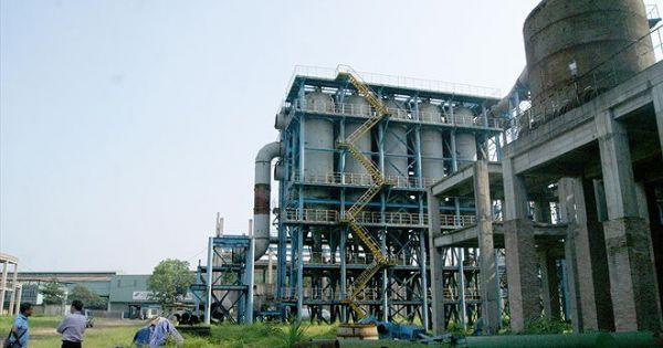Vinaincon - Nhà thầu trục lợi từ Dự án Gang thép Thái Nguyên