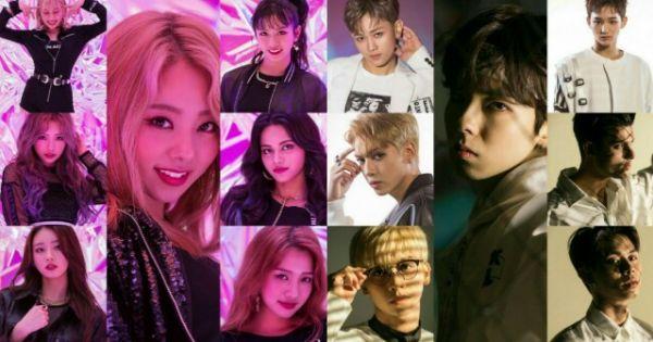 Thành viên người Việt nổi bật trong MV ra mắt nhóm nhạc tại Hàn Quốc