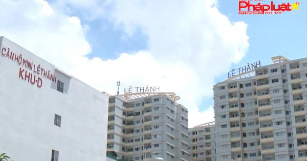 Kiến nghị cho doanh nghiệp xây phòng trọ cho thuê dưới 25m2