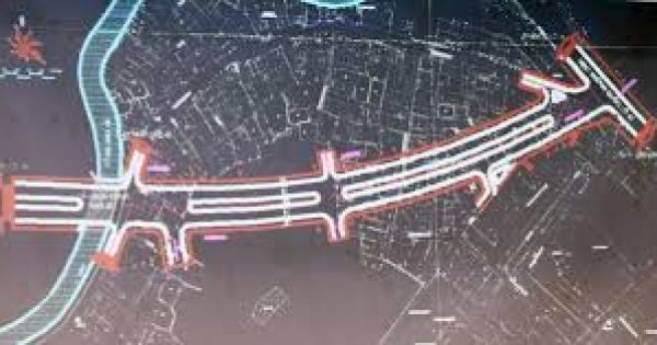 """Thanh Hóa: Đổi 3 khu """"đất vàng"""" lấy hơn 400m đường"""