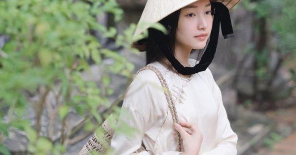 """Eun-jung (T-ara) tham gia dự án quảng bá du lịch """"Nàng thơ xứ Huế"""""""