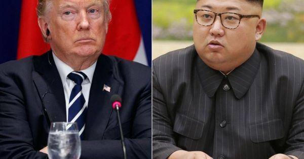 Ông Trump muốn Hàn Quốc tiếp tục làm cầu nối đối thoại với Triều Tiên