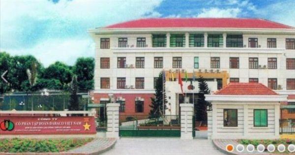 Thực hư việc Tập đoàn Dabaco bị thu hồi gần 10ha đất ở Bắc Ninh