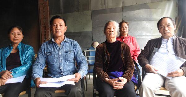 Quận Hải An (Hải Phòng): Người dân ý kiến về công tác giải phóng mặt bằng?