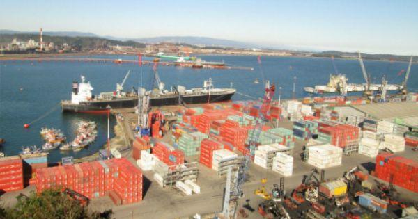 Vinalines đã sẵn tiền hoàn trả cho cổ đông mua cổ phần cảng Quy Nhơn