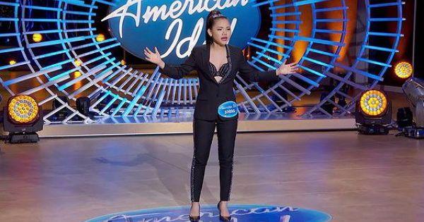 """Quán quân X Factor 2016 Trần Minh Như """"gây sốt"""" ở vòng thử giọng American Idol"""