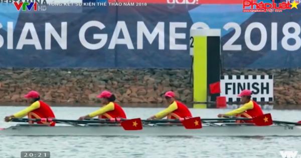 """Thể thao Việt Nam có đề án """"khủng"""" đến năm 2035"""