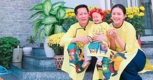 Trò chuyện cùng cựu người mẫu Phan Như Thảo: Hạnh phúc vì làm đẹp cho đời.