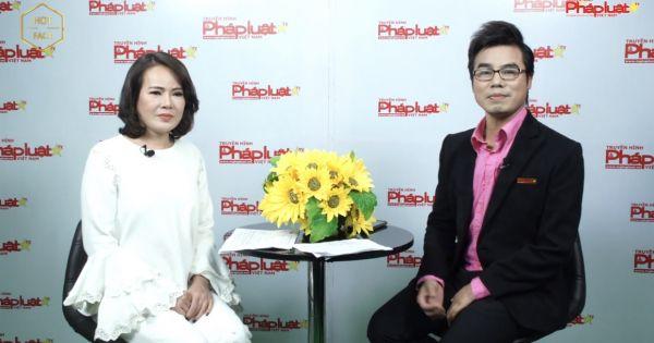 Giao lưu cùng Quán quân Người mẫu Quý Bà 2018- Thạc sỹ Trần Hiền: Phụ nữ hiện đại phải mạnh mẽ, lạc quan