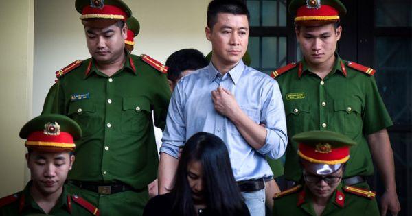 """Không giảm án tù cho """"ông trùm"""" đánh bạc nghìn tỉ Phan Sào Nam"""