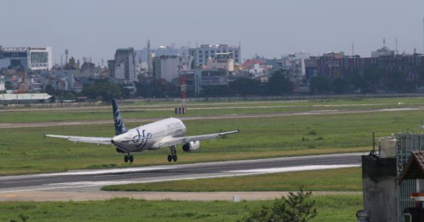 Làm rõ lộ trình đầu tư dự án mở rộng sân bay Tân Sơn Nhất