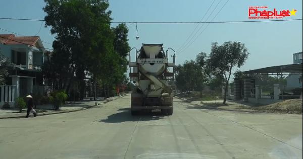Quảng Nam: Ai chịu trách nhiệm hàng loạt trạm bê tông hoạt động không phép