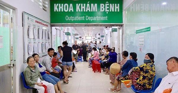 10 đến 20 năm là thời gian Bệnh viện lưu hồ sơ bệnh án điện tử của người dân
