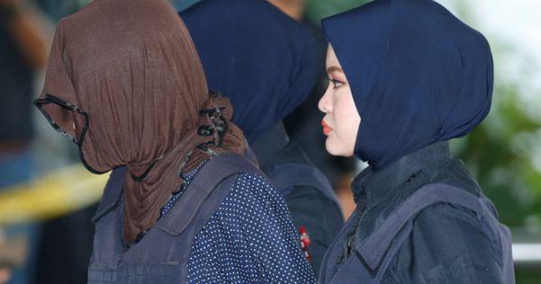 """Công dân Indonesia trắng án trong vụ """"sát hại Kim Jong-nam"""", được trả tự do tòa"""