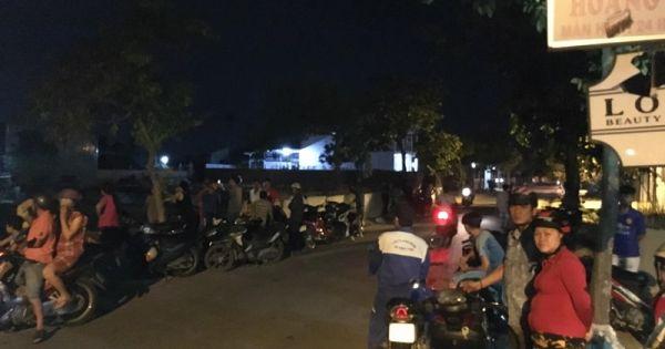 Hoang mang vì thảm sát kinh hoàng ở Hóc Môn: Con giết cha mẹ và bà nội