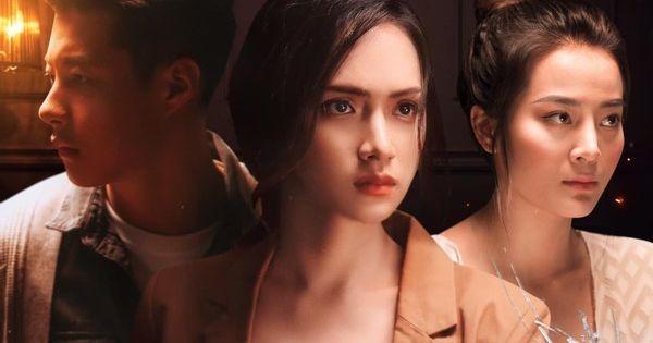 Hoa hậu Hương Giang ra MV mới