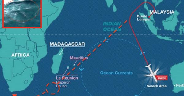 5 năm MH370 mất tích – Những giả thiết còn chưa có hồi kết (kỳ 1)