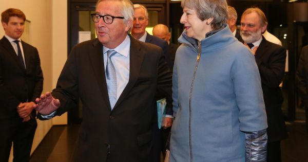 Thủ tướng Anh đạt thỏa thuận Brexit mới với EU
