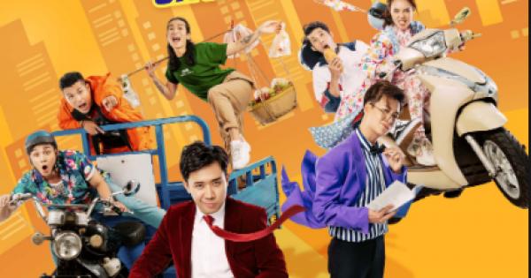"""""""Running Man"""" Việt Nam – """"Chạy đi chờ chi"""" tung trailer do ê-kip Hàn Quốc thực hiện"""