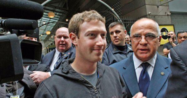 Facebook bị điều tra hình sự vì chia sẻ dữ liệu người dùng với các Apple, Amazon, Microsoft