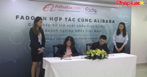 Đẩy mạnh xuất khẩu hàng Việt qua chợ điện tử