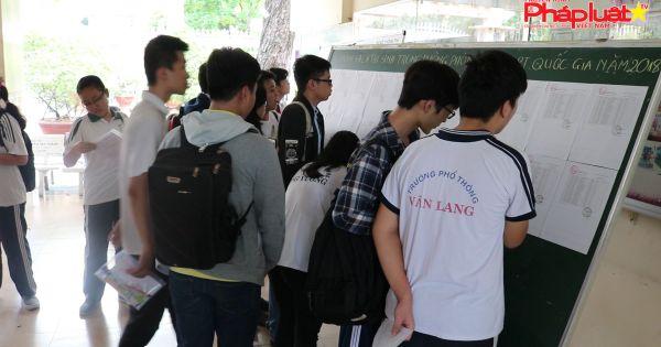 TP HCM: Những đối tượng được cộng điểm và ưu tiên tuyển thẳng vào lớp 10 năm 2019 -2020