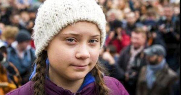 Nữ sinh 16 tuổi người Thụy Điển được đề cử giải Nobel Hòa bình 2019
