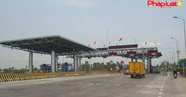 Góc nhìn từ trạm BOT Ninh Lộc: Cần sớm minh bạch hoá thông tin hoạt động các trạm BOT để tránh tình trạng gây rối