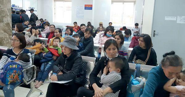 Hơn 50 em bé cùng một xã ở Bắc Ninh bị nhiễm sán lợn