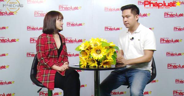 Người Việt Năm Châu: Trò chuyện với CEO Lâm Trần