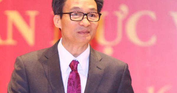 Phó thủ tướng kêu gọi người dân bỏ thói chen lấn, trễ giờ