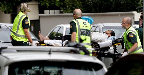 Vụ xả súng ở New Zealand: Có những anh hùng thầm lặng