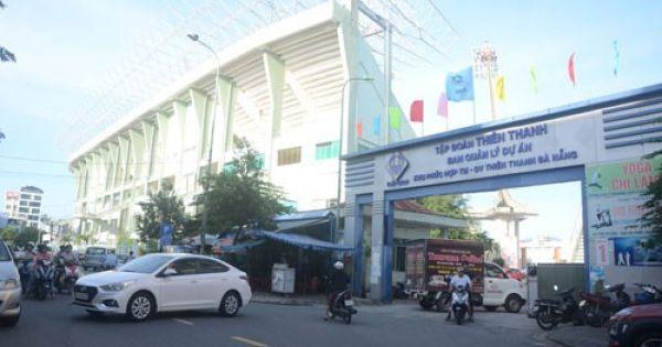 Khởi tố, khám xét nhà nguyên phó chủ tịch Đà Nẵng Nguyễn Ngọc Tuấn