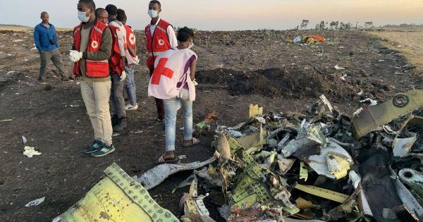 Tai nạn máy bay Ethiopia: Phân tích thành công hộp đen, hé lộ nhiều bất ngờ