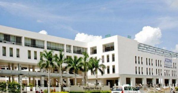 TPHCM: Trường THPT bị mất trộm két sắt chứa nhiều bằng tốt nghiệp