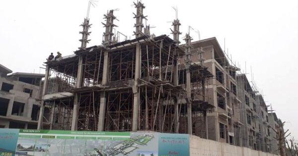 """Dấu hỏi về trách nhiệm trong vụ """"con voi chui lọt lỗ kim"""" tại Dự án Khai Sơn Hill"""