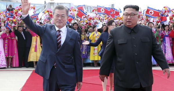Cố vấn cấp cao Hàn Quốc kêu gọi Triều Tiên phi hạt nhân hóa