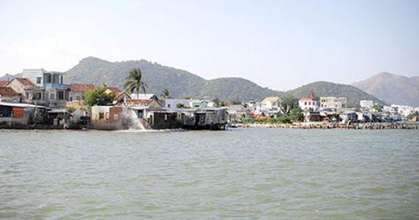 Khánh Hòa thu hồi dự án tổ hợp khách sạn 1.200 tỷ đồng