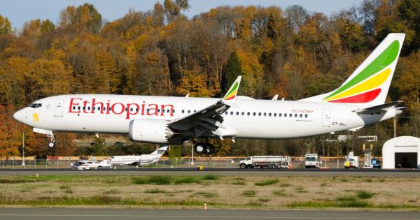 Vụ rơi máy bay Ethiopia: Tiết lộ đoạn đối thoại sau cùng trong khoang lái
