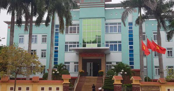 Diễn biến mới vụ cướp hồ sơ dự thầu ở Quảng Bình