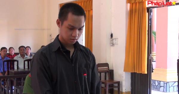 Kiên Giang: Suýt mất mạng vì bị ghen nhầm