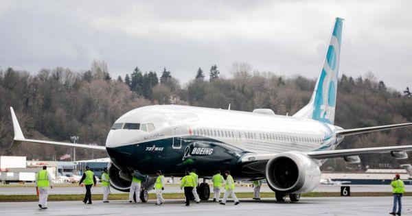 Tìm hiểu về dòng máy bay 737 MAX – niềm tự hào của Boeing