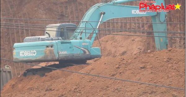Kon Tum: Hủy hoại môi trường và hạ tầng vì một mỏ đất